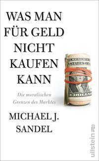 Buchcover - Was man für Geld nicht kaufen kann